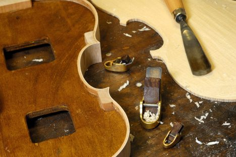 Stradivarius legacy