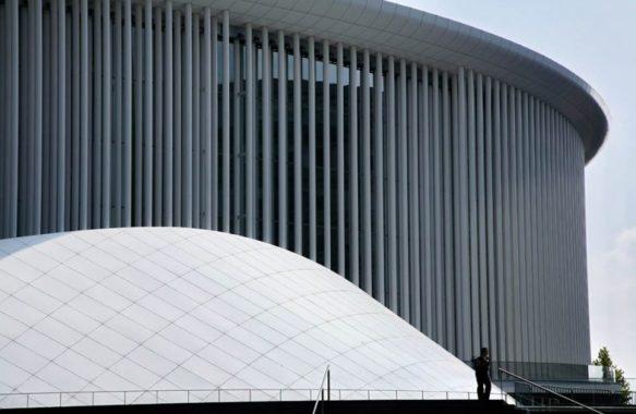 Opera-Luxembourg